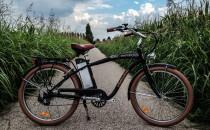 E-bike uomo
