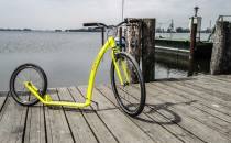 Foot bike
